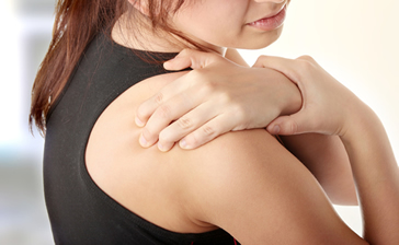 Frozen Shoulder - Online Treatment Free Shipping
